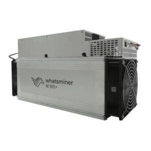 WhatsMiner M30S+ 100T