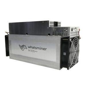WhatsMiner M30S++ 112