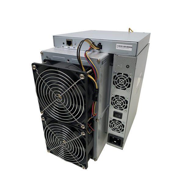 Bitcoin miner Avalonminer A1264