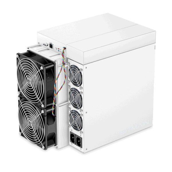 Bitcoin miner Antminer S19 Pro