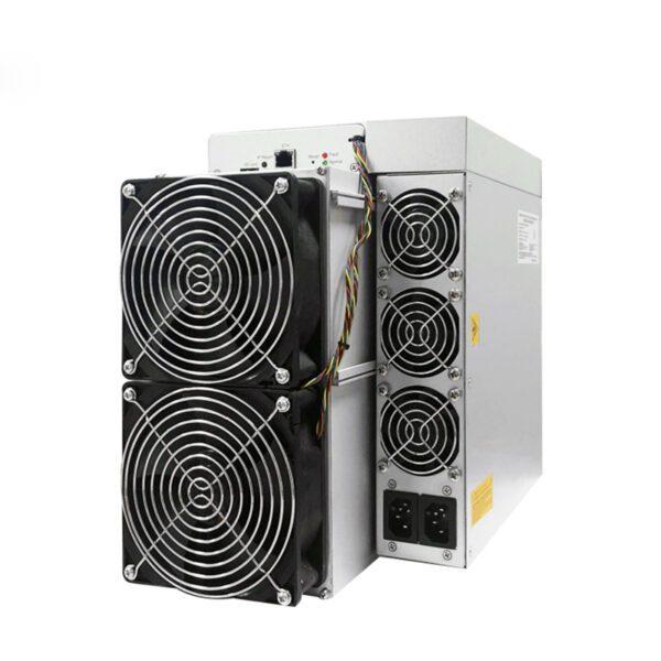 Bitcoin miner Antminer T19