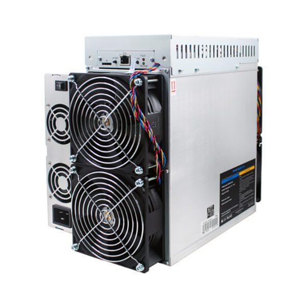 Bitcoin miner INNOSILICON T3+Pro 67T