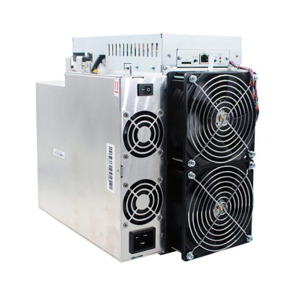 Bitcoin miner INNOSILICON T3+Pro 67T view