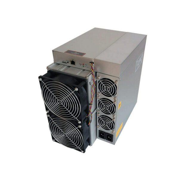 Bitcoin miner Antminer S19j Pro